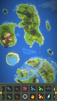 Super WorldBox скриншот 2