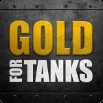 Gold for Tanks