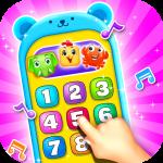 Игры на телефон для малышей