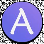 Шрифты для Samsung (AFonts)