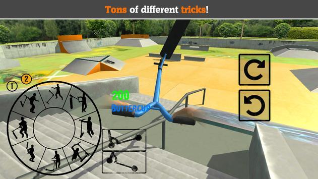 Scooter FE3D 2 скриншот 4