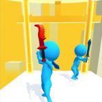 Sword Play! Мастер Клинка 3D