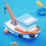 Fish idle: hooked tycoon