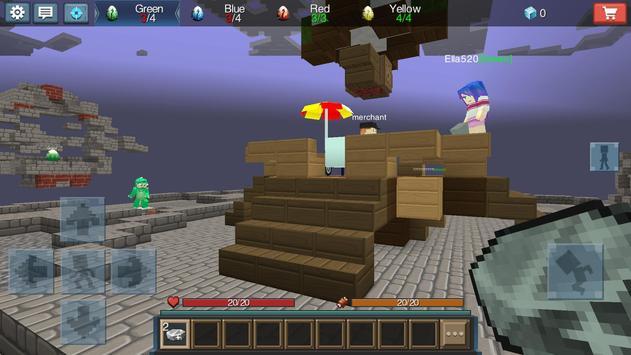 Egg Wars скриншот 4