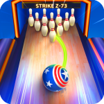 Bowling Crew 3D