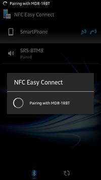 Быстро подключить NFC скриншот 2