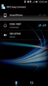 Быстро подключить NFC скриншот 3