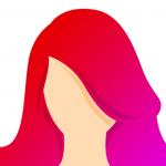 Фотошоп Цвет Волос - изменить цвет волос на фото