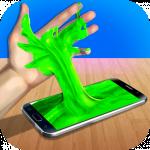 Sticky Slime