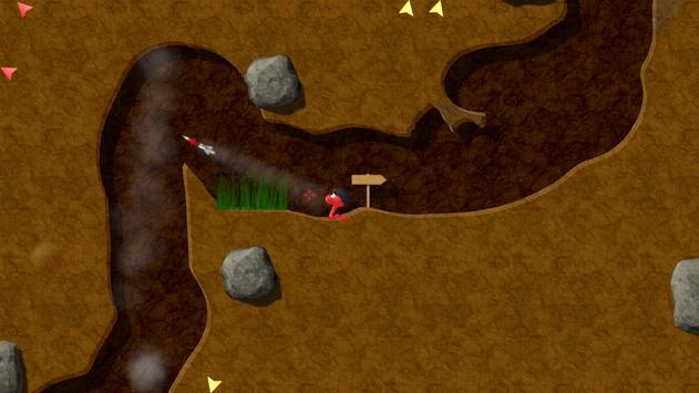 Annelids: Online battle скриншот 3