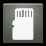 SDFix KitKat Writable MicroSD