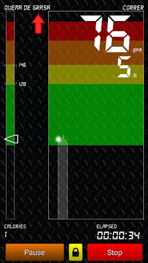 Cardio Training скриншот 3