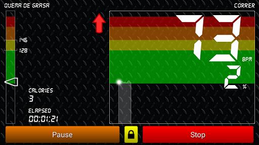 Cardio Training скриншот 4