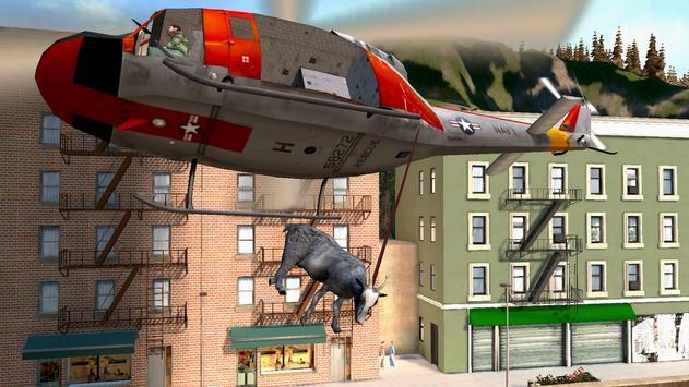 Goat Simulator Free скриншот 5