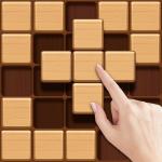 Wood Block Sudoku