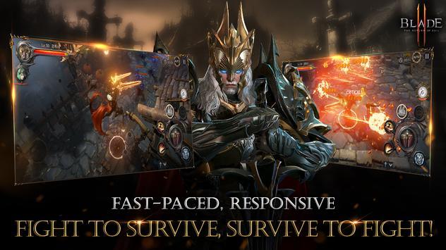 Blade II - The Return of Evil скриншот 2