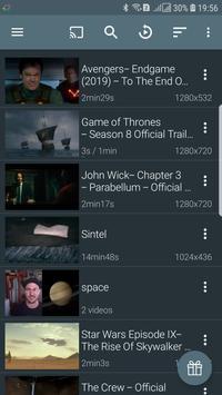Ace Stream Media скриншот 1