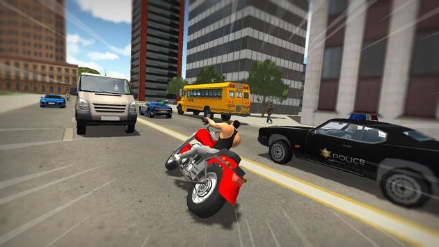 City Car Driver 2020 скриншот 4