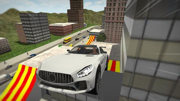 City Car Driver 2020 скриншот 5