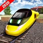 Русский поезд Симулятор