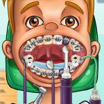 Игры в стоматолога для детей