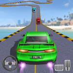Crazy Car Driving Simulator 2 - Impossible Tracks