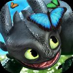 Dragons: Всадники Олуха