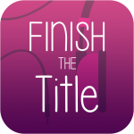 Finish The Song Title - Free Music Quiz App