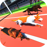 Dog Race Game 2020