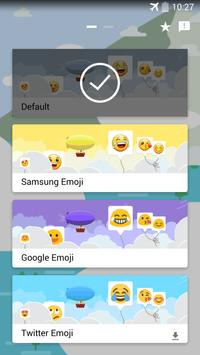 W2 Emoji Changer (NO ROOT) скриншот 1