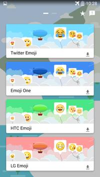 W2 Emoji Changer (NO ROOT) скриншот 2