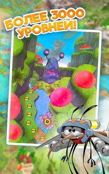 Best Fiends скриншот 5