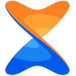 Xender - делись музыкой, видео, статусом заставки